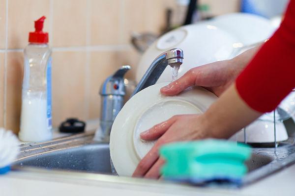 Сонник мыть посуду во сне к чему снится мыть посуду