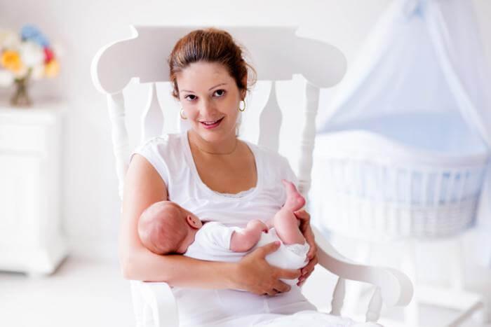 Сонник кормить грудью новорожден