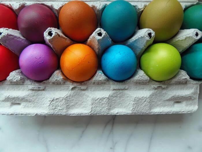 Сонник к чему снятся куриные яйца много