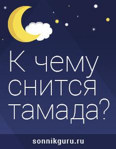 к чему снится тамада
