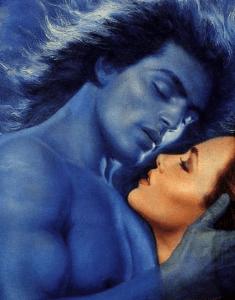 Обниматься во сне с покойником женщиной